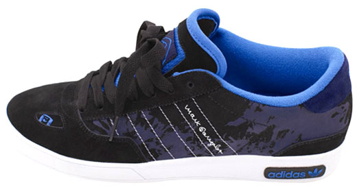 Adidas Ciero Skate x Mark Gonzal