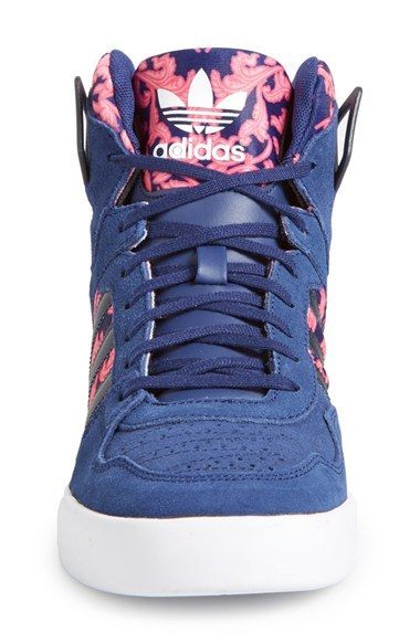 Adidas High Tops Women Shoes