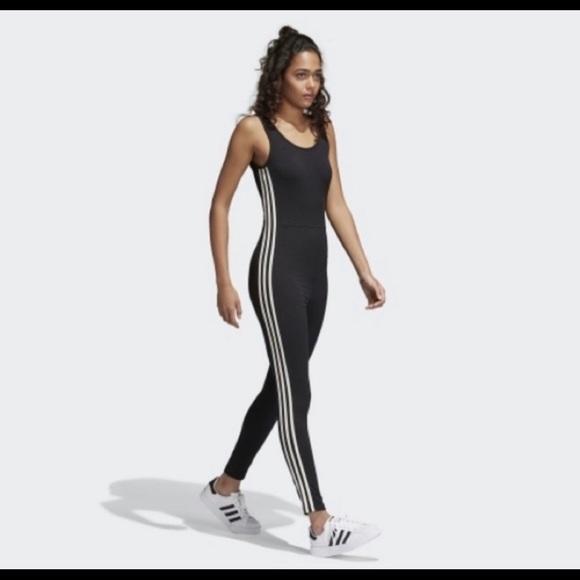 adidas Other | Rare Jumpsuit | Poshma