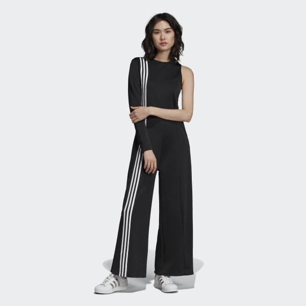 adidas TLRD Jumpsuit - Black | adidas