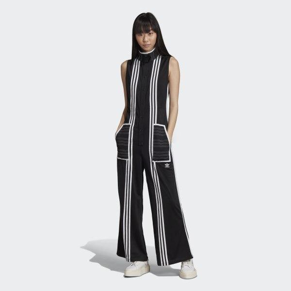 adidas Jumpsuit - Black | adidas
