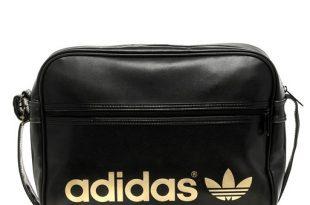 Adidas Originals Messenger Bag | AS
