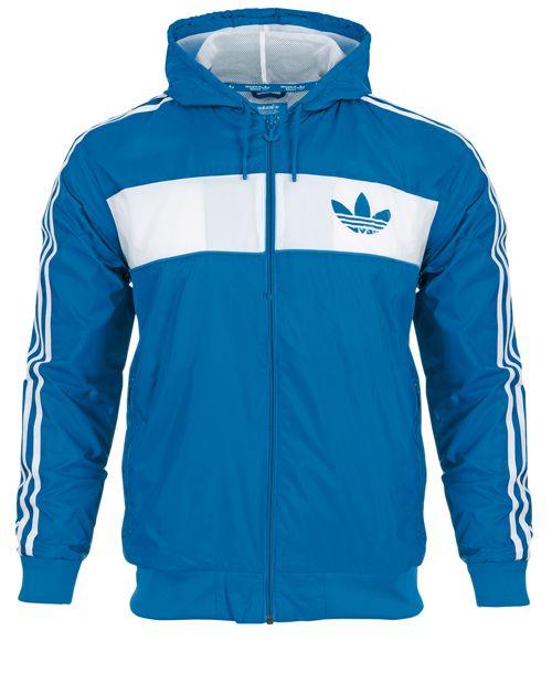 Adidas Originals Jacket | Ropa adidas, Adidas chaque
