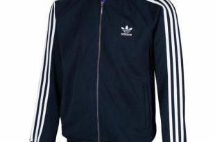 adidas Originals - Quilted Superstar Jacket (l) Navy Ab7860 for .
