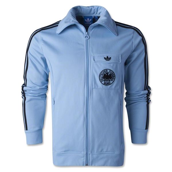 adidas Originals Jacket, March 2014 – Soccer3