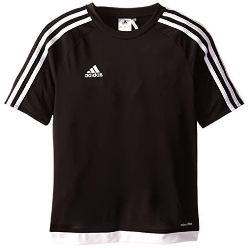adidas Soccer Shirts: Amazon.c