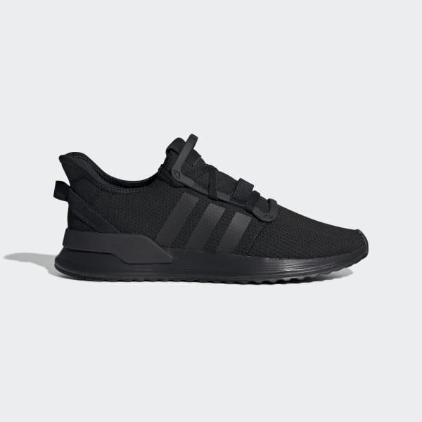 adidas U_Path Run Shoes - Black   adidas