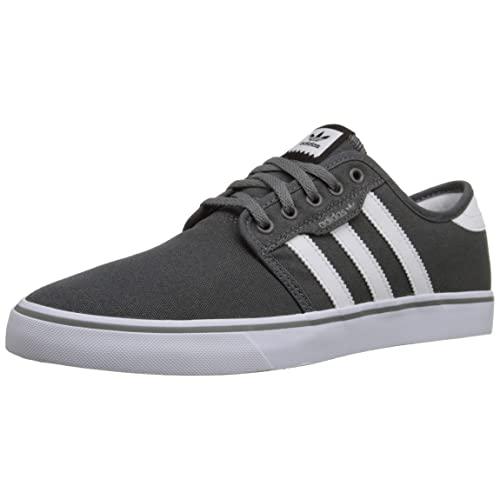 Men's Casual adidas Shoes White: Amazon.c
