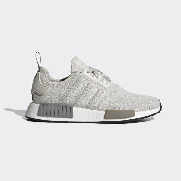 adidas NMD_R1 Shoes - White | adidas