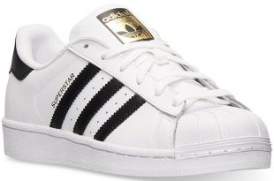 adidas Women's Superstar Casual Sneakers from Finish Line .