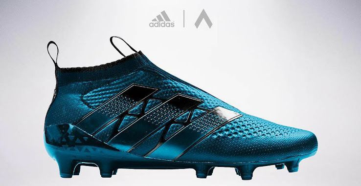 7 Laceless Adidas Ace GTI Boots by settpace | Adidas soccer boots .