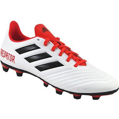 Adidas Predator 18.4 Fxg | Mens Outdoor Soccer Cleats | Rogan's Sho