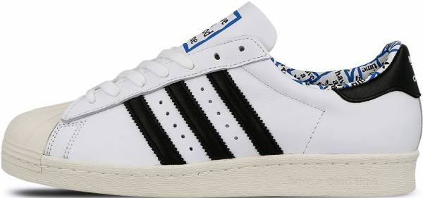 11 Reasons to/NOT to Buy Adidas HAGT Superstar 80s (Apr 2020 .