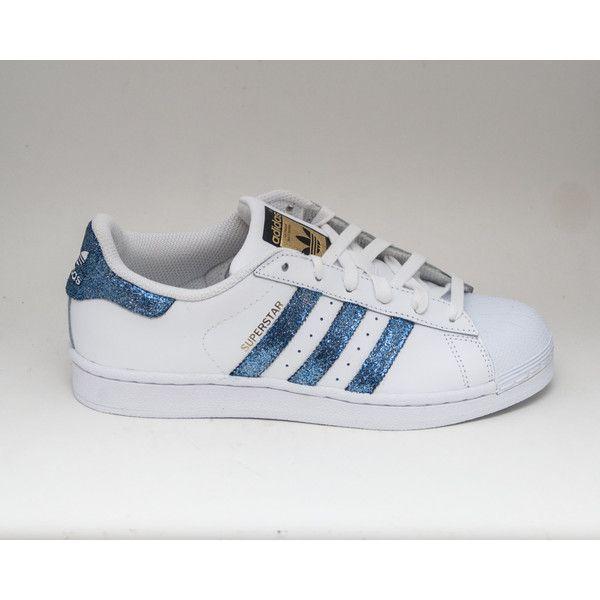 Women Shoes A in 2020   Adidas superstar, Adidas fashion, Blue adid