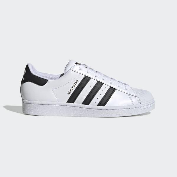 Adidas Superstar İi Shoes