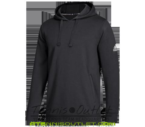 Adidas Fleece Hoodie | Tennis Uniforms & Equipment for School Tea