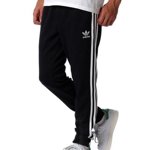 Adidas Tracksuit Bottoms