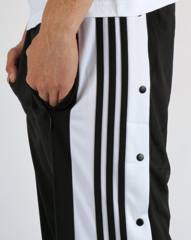 Adidas Originals OG Adibreak Track Pants Bla
