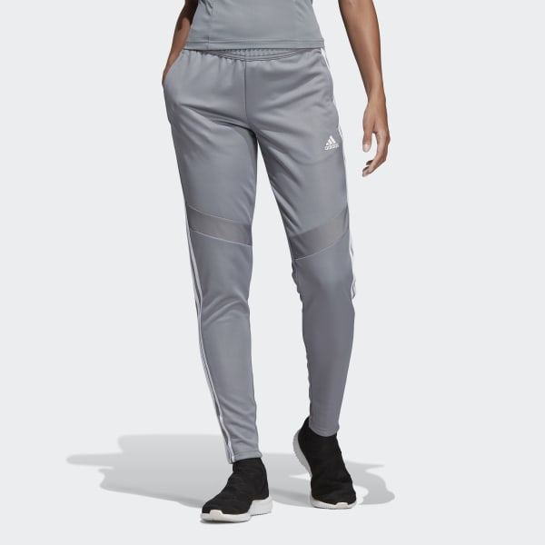 adidas Tiro 19 Training Pants - Grey | adidas