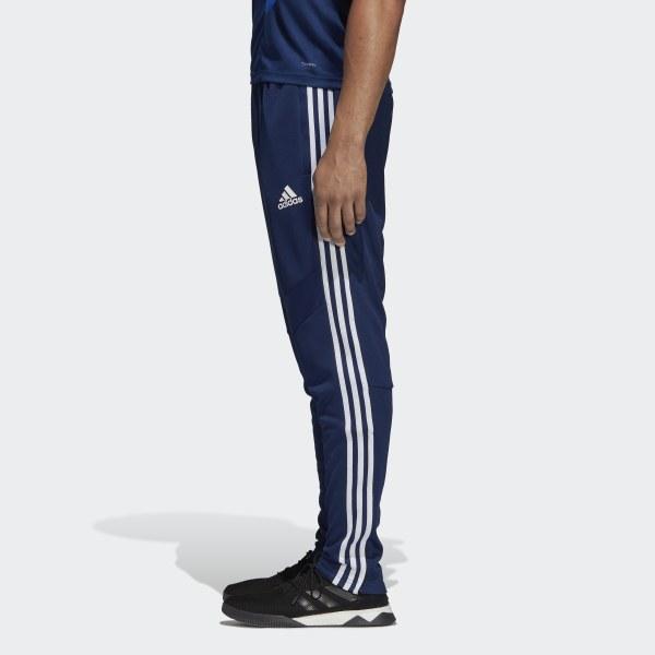 adidas Tiro 19 Training Pants - Blue | adidas