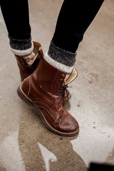 Ankle Boot For Woman