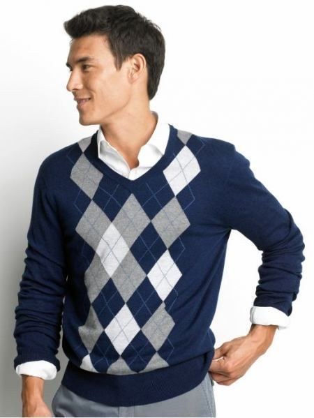 Image result for blue argyle sweater vest   Argyle sweat