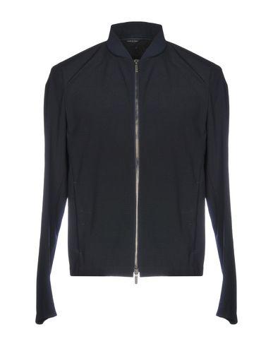 Giorgio Armani Jacket - Men Giorgio Armani Jackets online on YOOX .