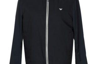 Emporio Armani Jacket - Men Emporio Armani Jackets online on YOOX .