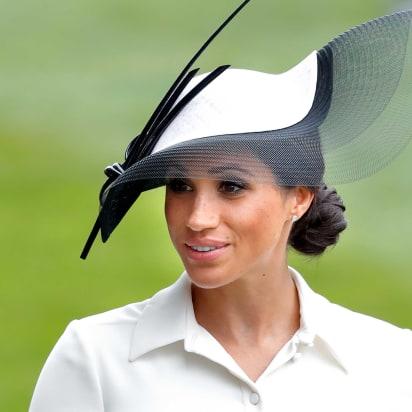 Royal Ascot 2018: The best hats - CNN Sty