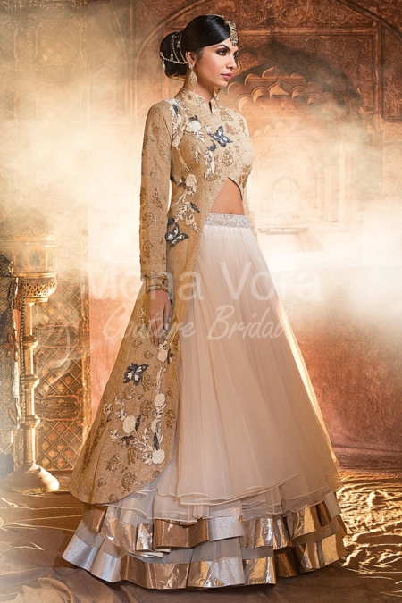 Asian Wedding Dresses And Elegant Traditional Bridal Wear Now .
