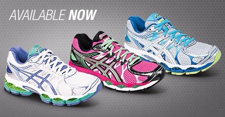 Shoe Review: Asics Gel-Nimbus 16 – Marathon Barb