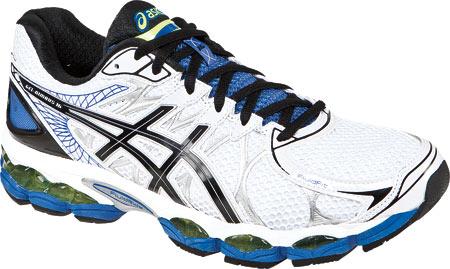 Mens ASICS GEL-Nimbus 16 Running Shoe - FREE Shipping & Exchang