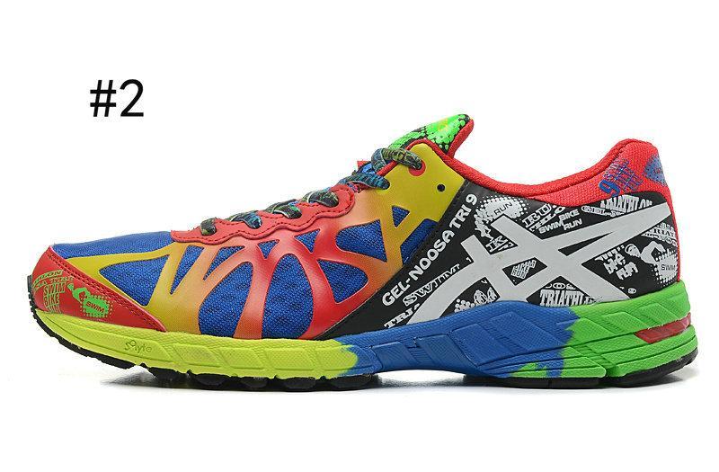 Asics Gel Noosa TRI 9 IX Men Running Shoes 100% Original Cheap .
