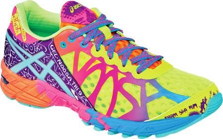 Womens ASICS GEL-Noosa Tri 9 Running Shoe - FREE Shipping & Exchang