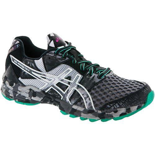 Asics Women's Gel-Noosa TRI 8 Width D Runing Shoes in Storm .