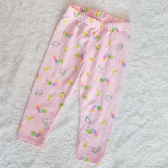 Garanimals Bottoms | Baby Girl Leggings | Poshma