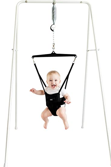 Amazon.com : Jolly Jumper - Stand for Jumpers and Rockers - Baby .