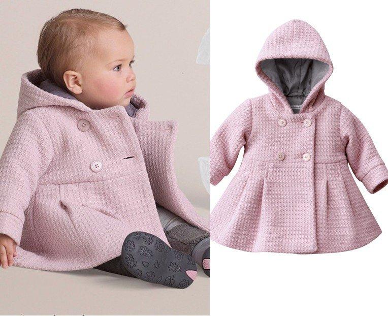 Baby winter cloth