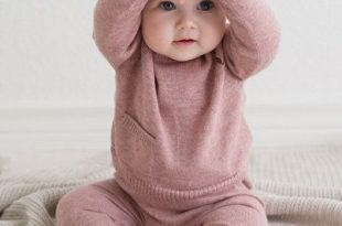 Luxurious Organic Infant and Baby Clothing: Seasonal Looks : Fall .