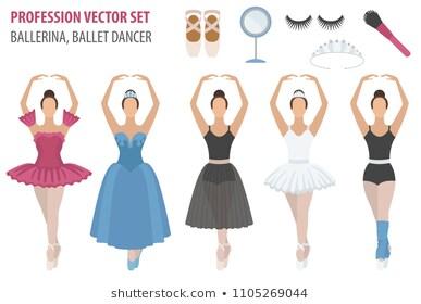 Ballet-clothes Images, Stock Photos & Vectors   Shuttersto
