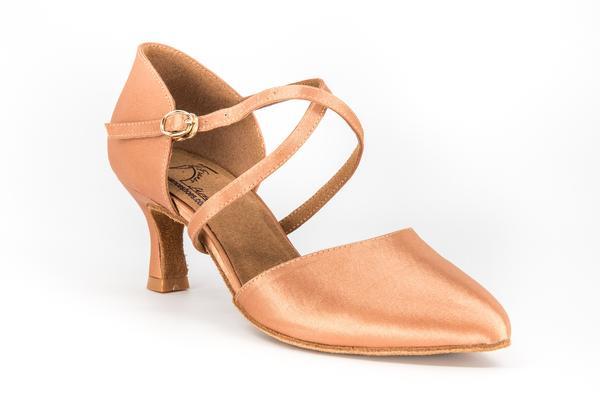 GFranco Smooth Ballroom Dance Shoe – GFranco Sho