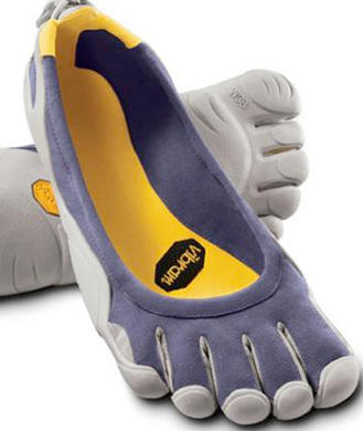 What's the Deal with Barefoot Running Shoes? | Shape Magazi