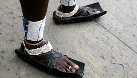Barefoot Running Shoe Guide | GearJunk