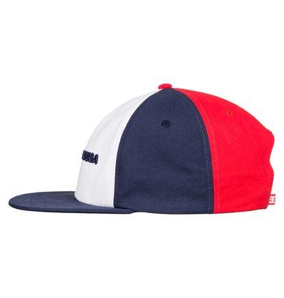 Skate Block - Baseball Cap ADYHA03918   DC Sho