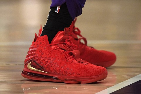 The 18 Best Basketball Shoes in 2019/2020 (So Fa