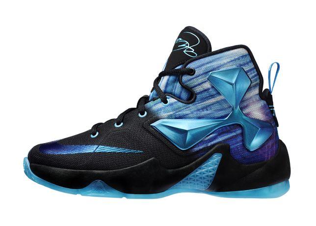 Motion-Promoting Shoes : kids' basketball sho