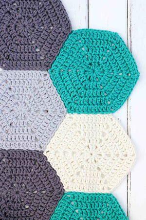 How to Read Crochet Patterns | Easy crochet patterns, Crochet .