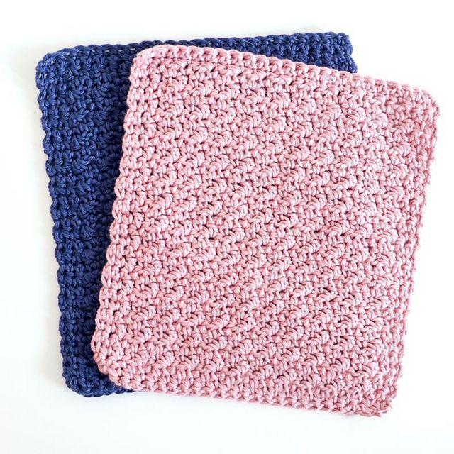 25 Easy Crochet Patterns for Beginne