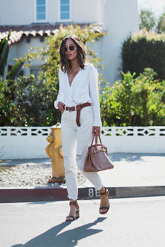 The Best Outfit Ideas Of The Week | Cool outfits, Fashion .
