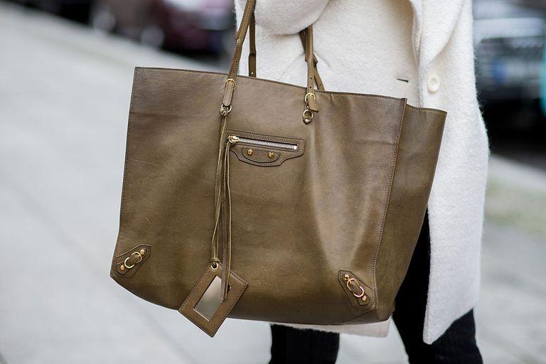 Testing Big Handbags and Purs